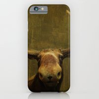 iPhone & iPod Case featuring In Your Face by TaLins
