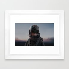 Expedition Framed Art Print