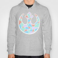 Star Wars Rebel Alliance Coral Hoody