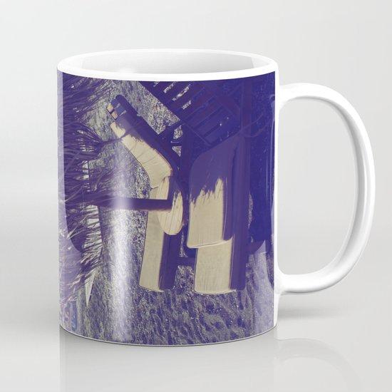 Private Paradise II Mug