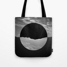 The Dark Sky Tote Bag