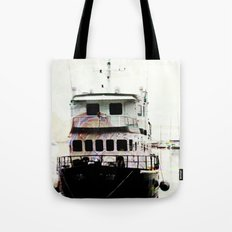 row row row Tote Bag