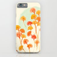 iPhone & iPod Case featuring The bloom lasts forever by Budi Kwan