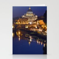 Saint Peter's Cathedral … Stationery Cards