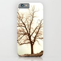 iPhone & iPod Case featuring Winter by Gato Gris Games