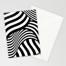 Razzle Dazzle II Stationery Cards