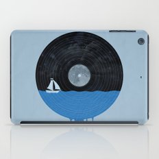 Songs for the Sea iPad Case