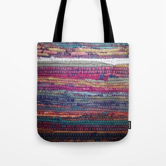 The Magic Carpet Tote Bag