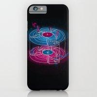 iPhone & iPod Case featuring Aside / Beside by Rodrigo Ferreira