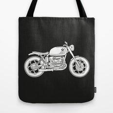 BMW R80 - Cafe Racer series #4 Tote Bag