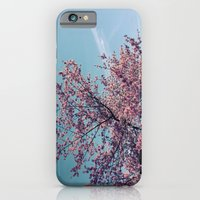 iPhone & iPod Case featuring Blossom Into Spring by Ian James