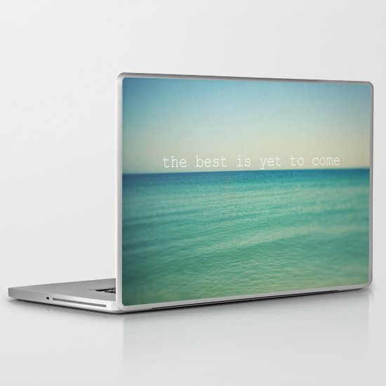 The Best (Waves) Laptop & iPad Skin