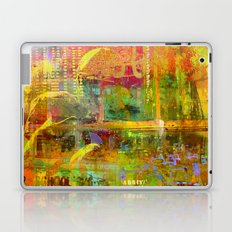 When we were young Laptop & iPad Skin