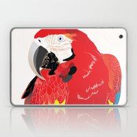 Rita  Laptop & iPad Skin