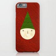 Elf iPhone 6 Slim Case