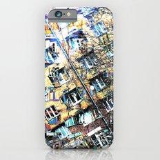 015Pra1 iPhone 6 Slim Case