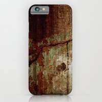 Nelson iPhone 6 Slim Case