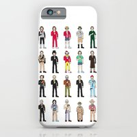 iPhone & iPod Case featuring Murrays by Derek Eads