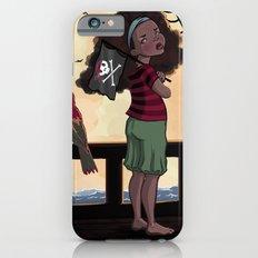 Yarr iPhone 6s Slim Case