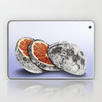 In Which There Is A Mand… Laptop & iPad Skin