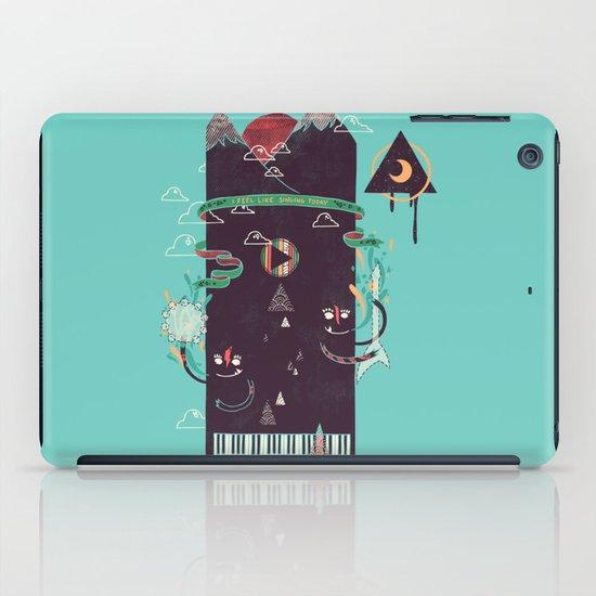 Play! iPad Case