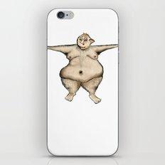 fatso iPhone & iPod Skin