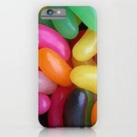 JellyBeans iPhone 6 Slim Case