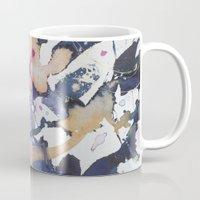 #1 Blue Mug
