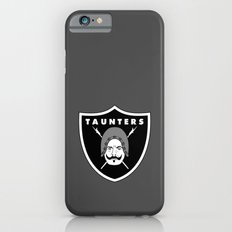 Taunters iPhone 6s Slim Case