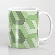 Geometrix LXII Mug