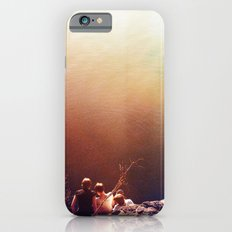 All We Have Is Now iPhone 6 Slim Case