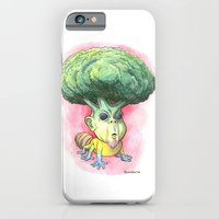 They Eat Their Own Hair iPhone 6 Slim Case