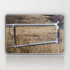 Gate Laptop & iPad Skin