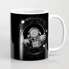 Black Hole Mug