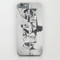Diamond Dancer iPhone 6 Slim Case
