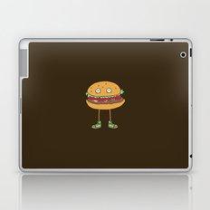 Food w/ Legs - No. 2 Laptop & iPad Skin