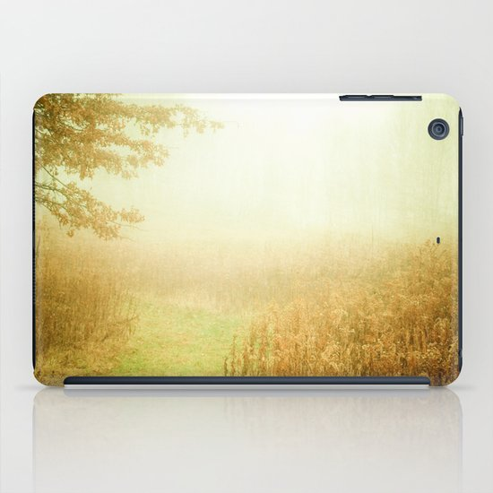 A New Day iPad Case