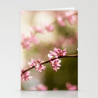 Beautiful Light Stationery Cards