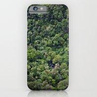 rainforest iPhone 6 Slim Case