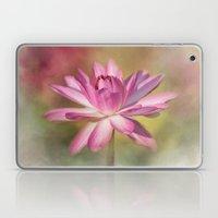 Blushing Pink Laptop & iPad Skin