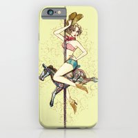 Sexy Texas iPhone 6 Slim Case