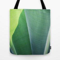 Plantain #1 Tote Bag