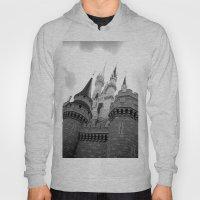 Disney Castle Hoody