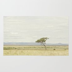 tree of life::kenya Rug