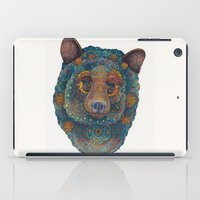 Constellation Bear iPad Case