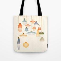 la belle lumière Tote Bag