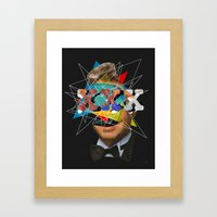 Xxx Alex Framed Art Print