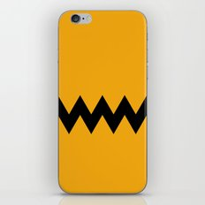 Good Grief iPhone & iPod Skin