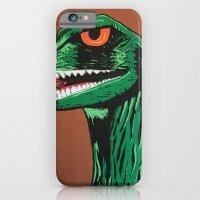 Tiki Monsters Of Mass Destruction iPhone 6 Slim Case