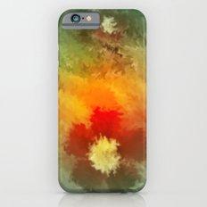 Summer floral wallpapaer. Slim Case iPhone 6s